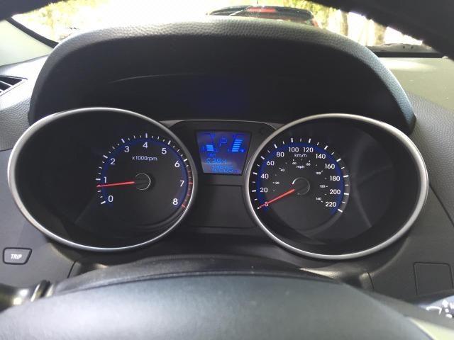 Hyundai ix35 único dono - Foto 2