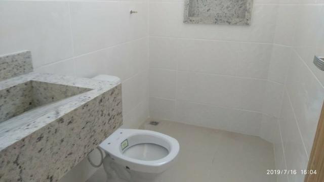 Apartamento em Ipatinga. Cód. A202. 3 quartos/suíte, sacada gourmet, 90 m². Valor 250 mil - Foto 10