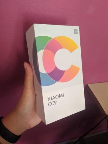 XIAOMI MI CC9 A3 Pro Redmi 6gb 64gb celular smartphone