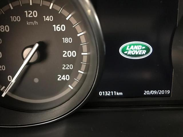 LAND ROVER DISCOVERY SPORT 2.0 16V TD4 TURBO DIESEL HSE 4P AUTOMÁTICO - Foto 8