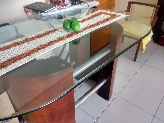 Linda mesa para sala - Foto 3