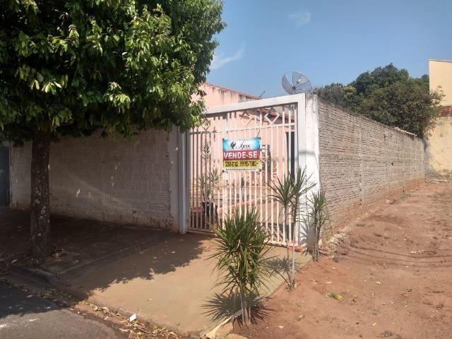 Vendo casa portal bady