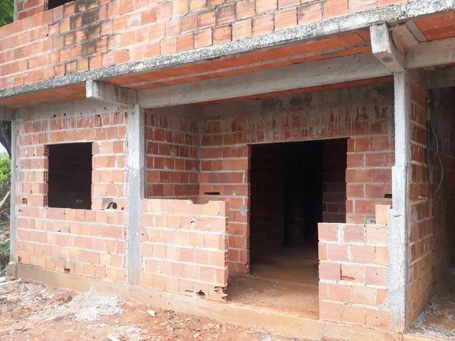 Casas em fase de acabamento preços a parti de 40,000 - Foto 2