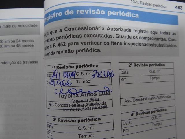 Corolla xei 2019 automatico - Foto 9