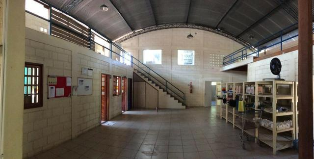 Invista em uma Indústria e tenha o Comércio garantido em Porto Seguro