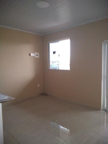 Casa de 2 quartos em Nilópolis - Rua João Evangelista de Carvalho, 355 casa 3