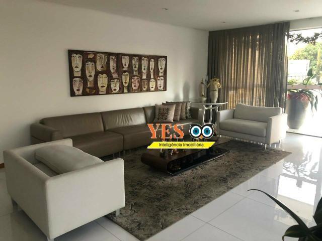 Yes Imob - Apartamento 3/4 - Santa Mônica - Foto 10