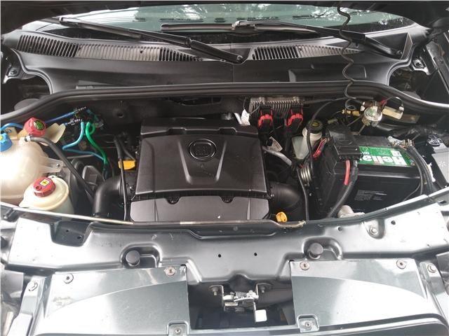 Fiat Doblo 1.8 mpi adventure 16v flex 4p manual - Foto 7