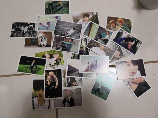 Kit de Produtos BTS - Foto 3