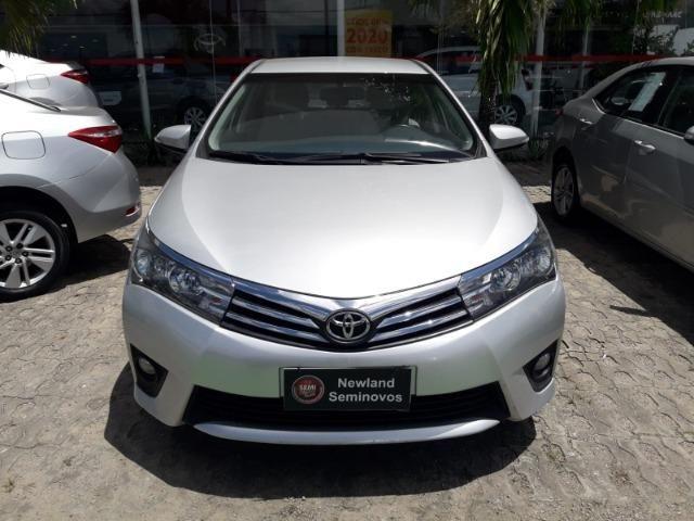Toyota corolla xei 2.0 flex aut - Foto 2