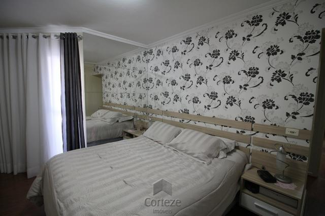 Apartamento 3 quartos sendo 1 suíte - Centro - Foto 2