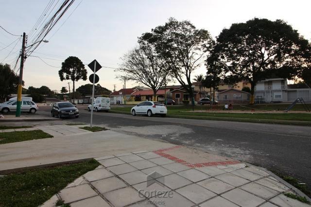 Excelente terreno de esquina Capão Raso. - Foto 5