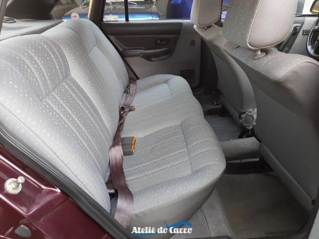 Santana CLi 1995 Completo - Apenas 23.000 km - Todo Original - Ateliê do Carro - Foto 18