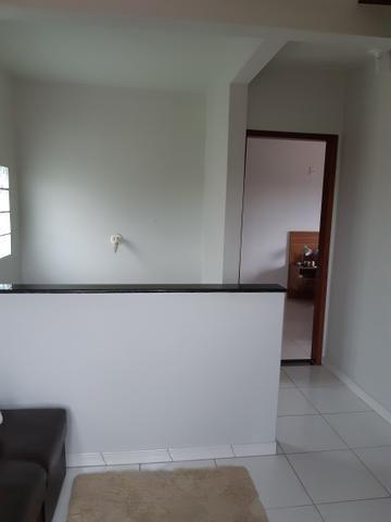 Casa Alto Aririu/Palhoça vende-se ou troca-se por sítio - Foto 15