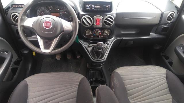 FIAT DOBLÒ 2017/2018 1.8 MPI ESSENCE 7L 16V FLEX 4P MANUAL - Foto 7