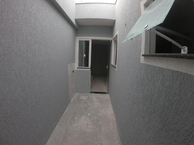 Ótima casa no Ganchinho Financia aceita FGTS - Foto 16