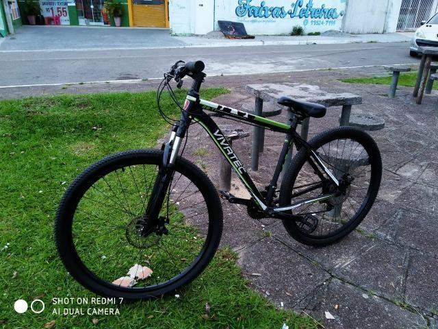 Bike aro 29 Vivatec