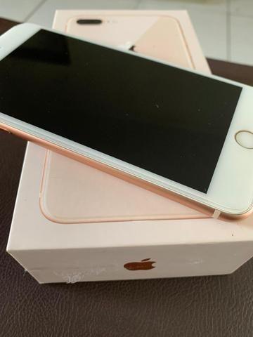 IPhone 8 Plus Rose - Foto 5