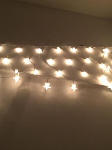 Pisca-Pisca de Natal com jogo de luz - Foto 2