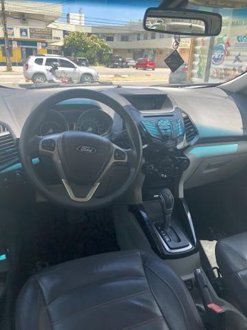 Ford Eco sport Titaniun 2014 - Foto 9