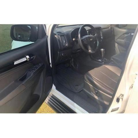 Chevrolet Trailblazer LTZ 2.8 - Foto 3