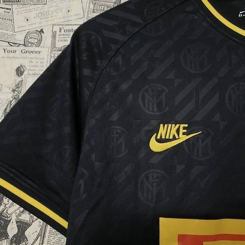 Camisa da inter de Milão - Foto 3