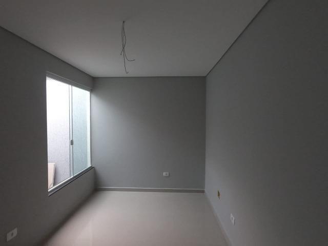 Ótima casa no Ganchinho Financia aceita FGTS - Foto 7