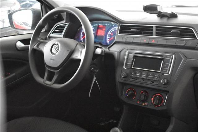 Volkswagen Gol 1.6 Msi Totalflex - Foto 14