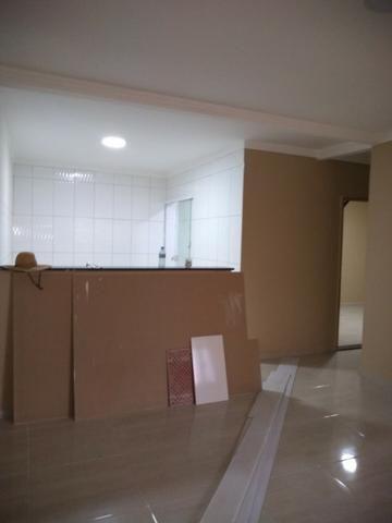 Casa de 2 quartos em Cabral (Nilópolis)- Rua João Evangelista de Carvalho,355 -casa 2
