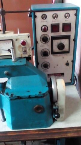 Maquina de dobrar palmilha - Foto 3