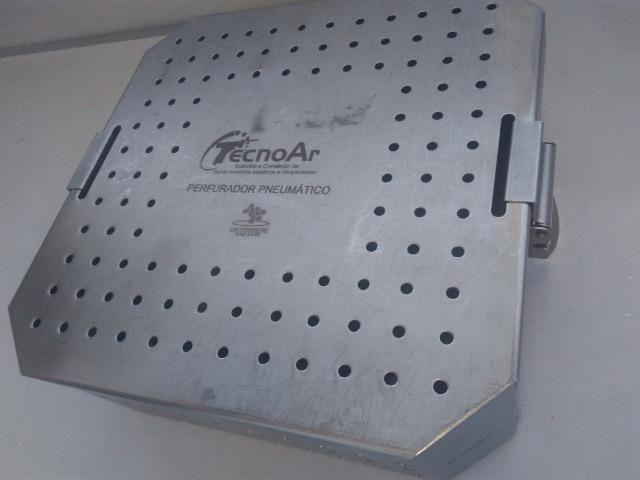 2 Perfuradores Pneumáticos e 2 Serras Pneumáticas ( TecnoAr) - Foto 4
