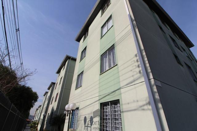 Apartamento 2 Quartos á venda no Sítio Cercado - Foto 4