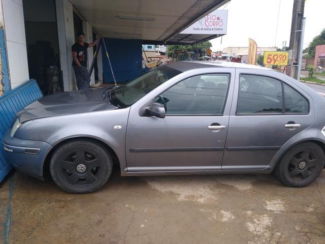 VW. Bora - Foto 3