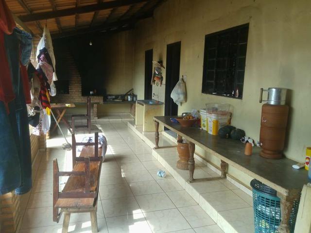 Vende-se uma chácara na região do PADF 18 HECTARES - Foto 4