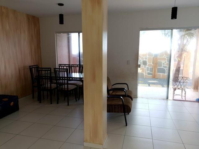 Casa em Jaua semi mobiliada - Foto 18