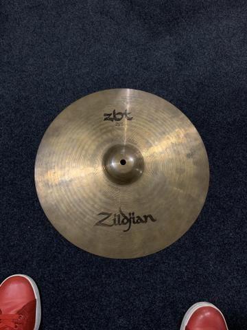 Kit Zildjian ZBT/ZBTC4P-BR