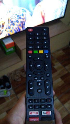 Smart tv 4k philco 50pol - Foto 4