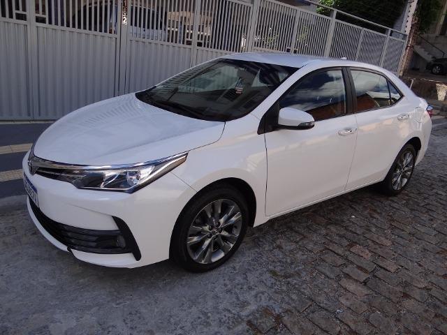 Corolla xei 2019 automatico - Foto 3