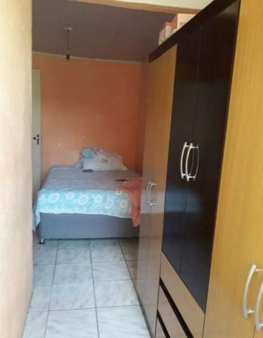 Vendo casa no bairro de Jardim Santo Inácio(Oportunidade para sair do aluguel) - Foto 5