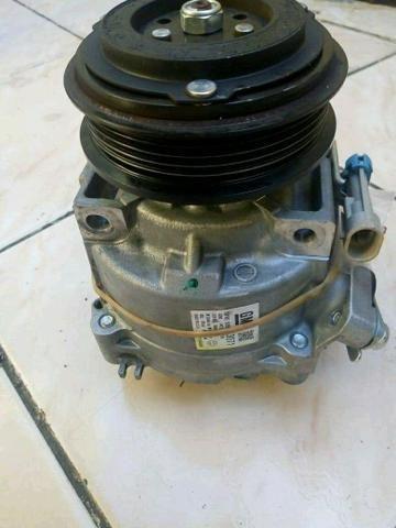 Compressor GM Original - Foto 2