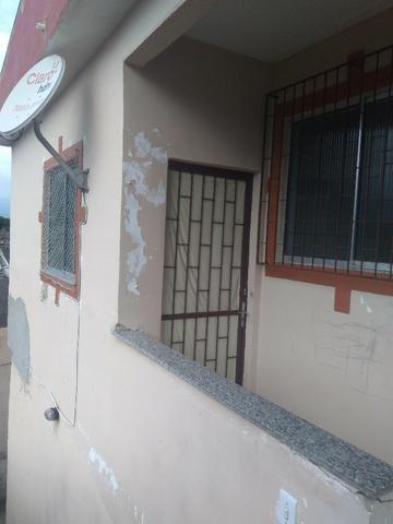 Alugo casa (2 quartos) em Cabuís, Nilópolis. Rua Antônio Pereira - Foto 3