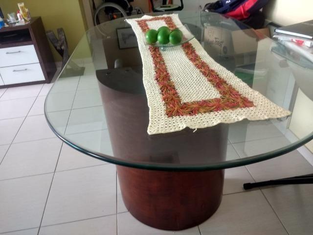 Linda mesa para sala - Foto 4