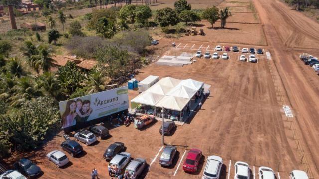Vendo lotes no Terras Araruna em Barbalha! - Foto 2