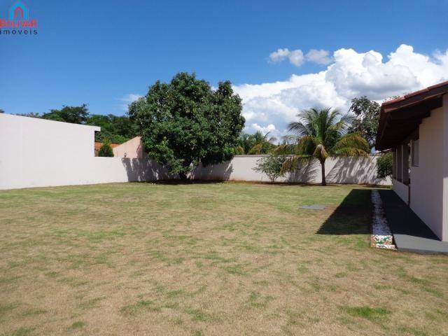 Casa, Vila de Furnas, Itumbiara-GO - Foto 15