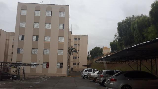 Apartamento com 2 quartos no Jardim Guadalajara em Sorocaba - Foto 12