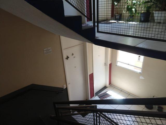 Apartamento Cdhu No Matao Condominio Camanducaia Sumare - Foto 6