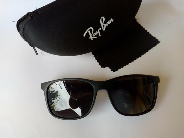 c5a578ba1cfad Ray Ban Polarizado - Bijouterias, relógios e acessórios - Agenor De ...