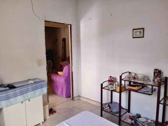 Vendo ou Troco lote com 2 casas | Setor de Mansões - Foto 8