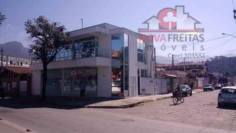 Prédio comercial à venda em Centro, Caraguatatuba cod:PR0037
