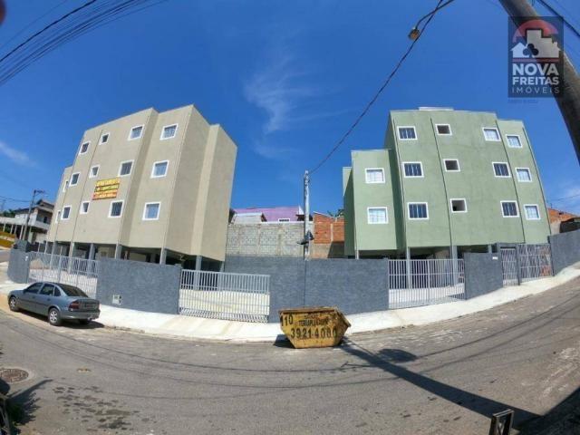 Apartamento à venda com 2 dormitórios cod:AP4209